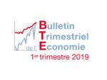 Couverture BTE 1T 2019