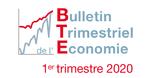 Couverture BTE 1T 2020