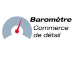 Couverture Baromètre Commerce de détail