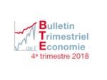 Couverture BTE 4T 2018