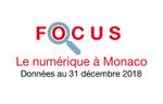 Couverture Focus Le numérique à Monaco