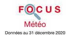 Couverture Focus Météo 2020
