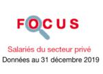 Couverture Focus Salariés 2019