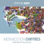 Couverture Monaco en Chiffres 2021