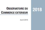 Observatoire Commerce extérieur 2018