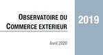 Observatoire Commerce extérieur 2019