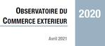 Observatoire Commerce extérieur 2020